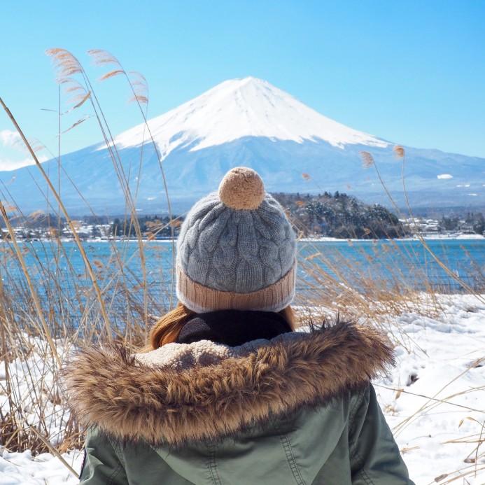 Mount Fuji Japan   World of Wanderlust