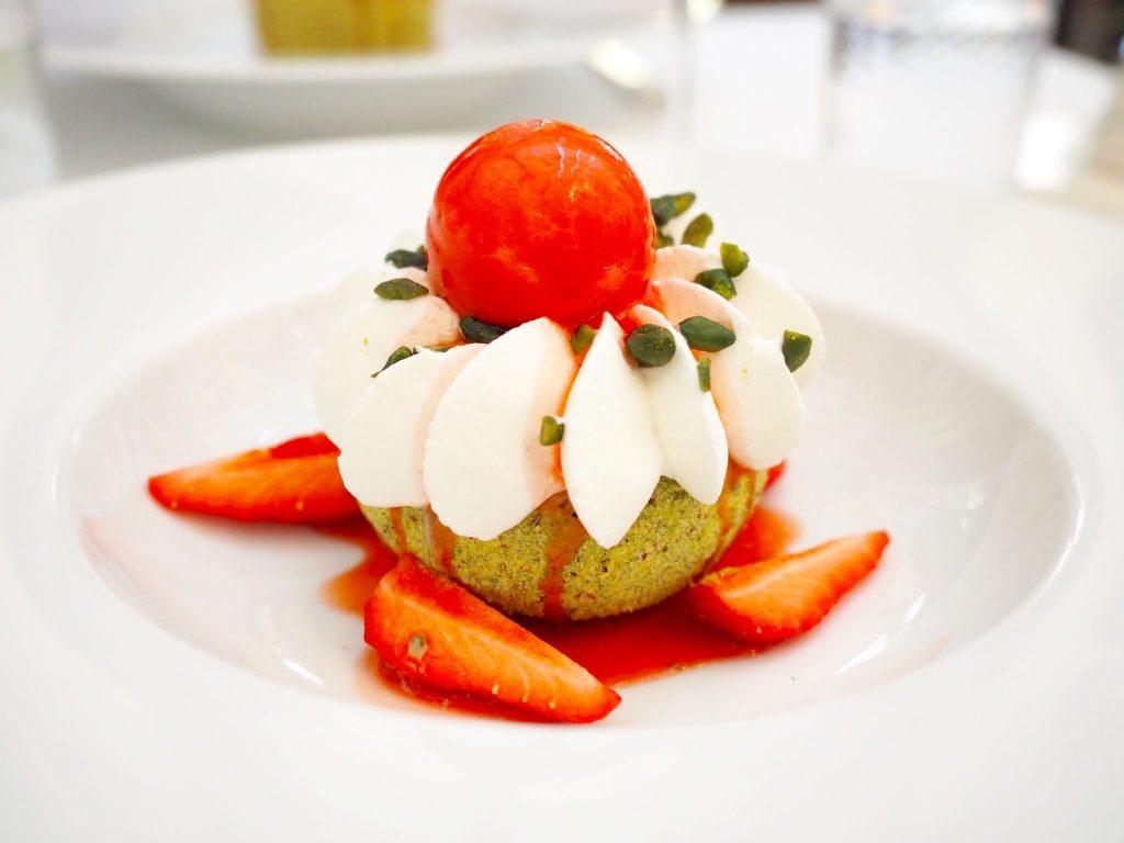 Il_Carpaccio_Pierre_Herme_Dessert