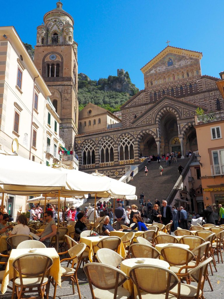 Guide to the Amalfi Coast   World of Wanderlust