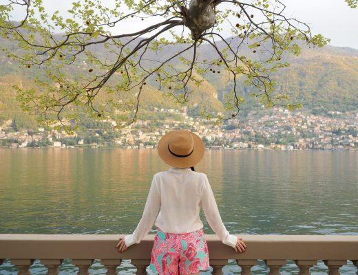 Guide to Lake Como Italy