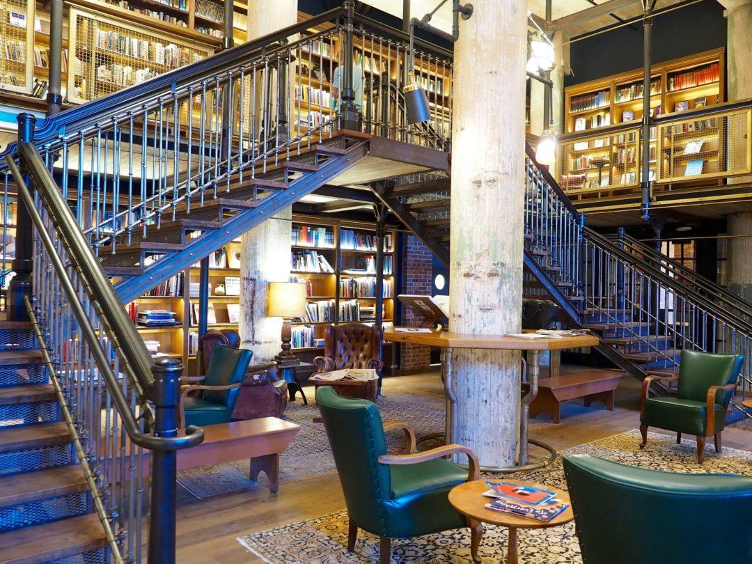 Hotel Emma San Antonio | World of Wanderlust