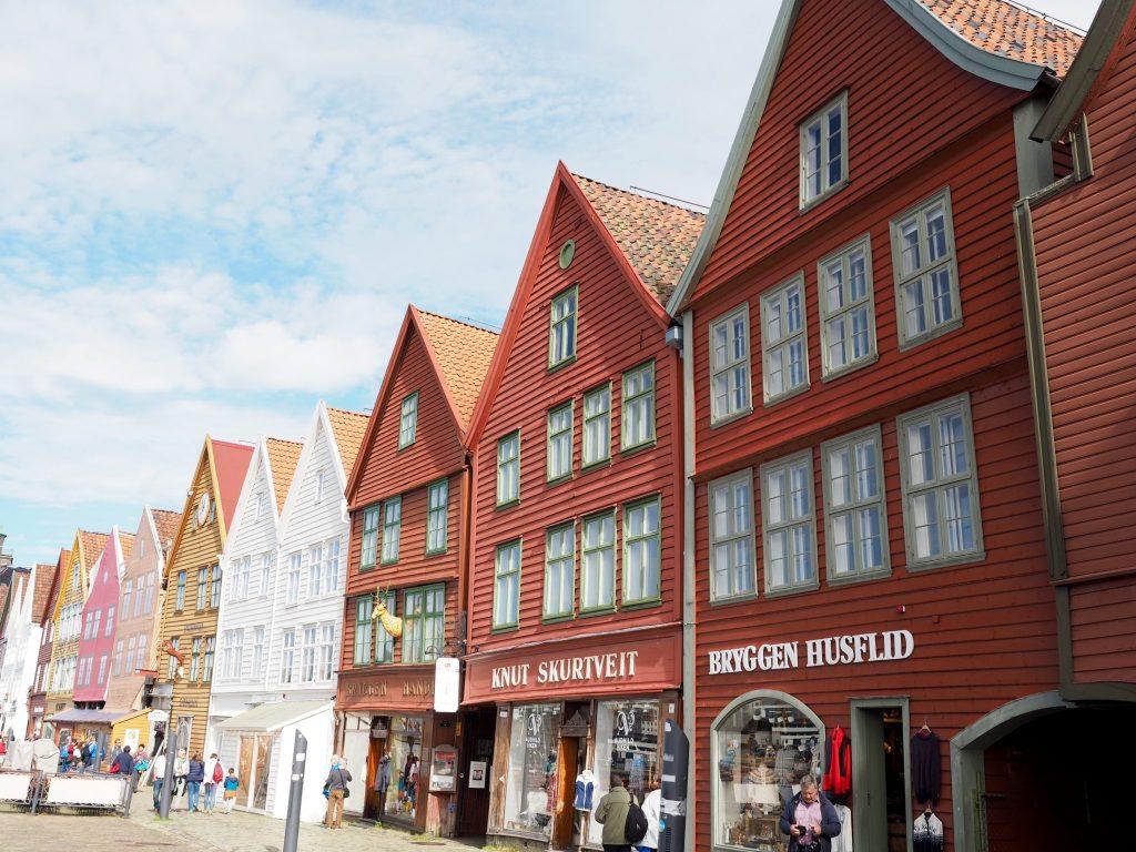 One Day in Bergen Norway   World of Wanderlust