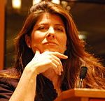 NLN Naomi Wolf by Thomas Good  License via Wikimedia Commons