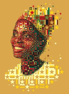 Charles Tsevis My African star flickr