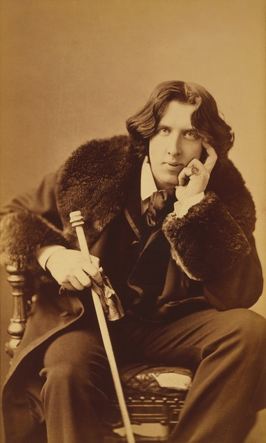 oscar wilde books literature