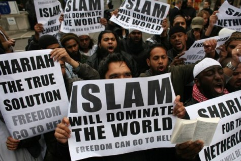 Islam will dominate the world 2