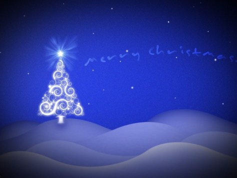 A merry-christmas-Holiday-picture