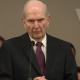 Mormon President Nelson Advises Millennials About Devil