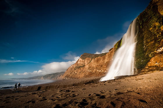 Alamere Falls – Top Waterfalls in the World