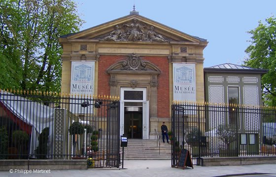 Musée du Luxembourg – Top Museums in Paris