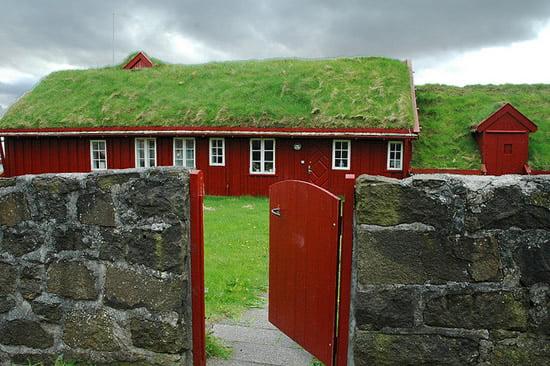 The Fairy Tale World of Faroe Islands