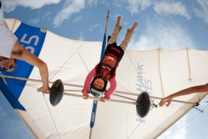 hanggliding -@World Travel Mama