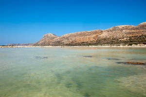 Balos beach, Crete - @World Travel Mama