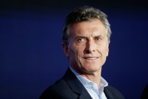 Argentina rejoins the real world