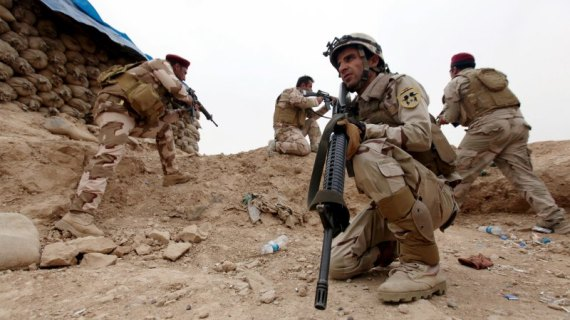 U.S. to Iraq: Keep 'foot on the gas', don't be distracted by suicide attacks in Baghdad