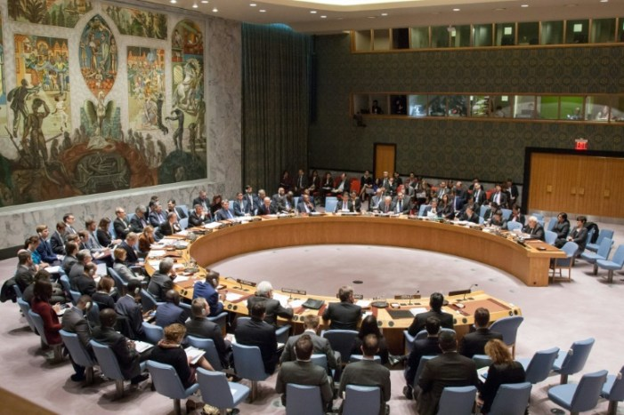 At UN debate, platitudes about terrorism and near silence about state sponsors