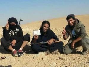 What goes around . . .: Boastful jihadist, propagandist who recruited Brits for ISIL killed in airstrike