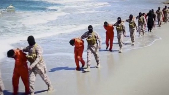 As it is written: The Jihadists in their own words — Part II, Advancing terror to 'savagery'