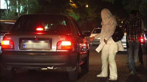 Report: Prostitution booming in Iran as men sell wives 'to make ends meet'