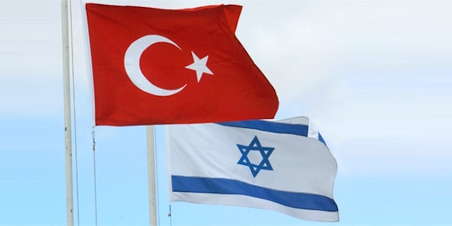 Report: Israel, Turkey normalization 95 percent 'finalized'