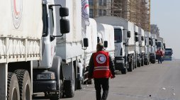 Report on Syria: 'Labyrinth of Hell which has no apparent exit'