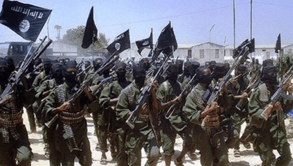 Obama claims ISIL 'contained', but  CIA reports 'six functioning armies' in Mideast, Africa