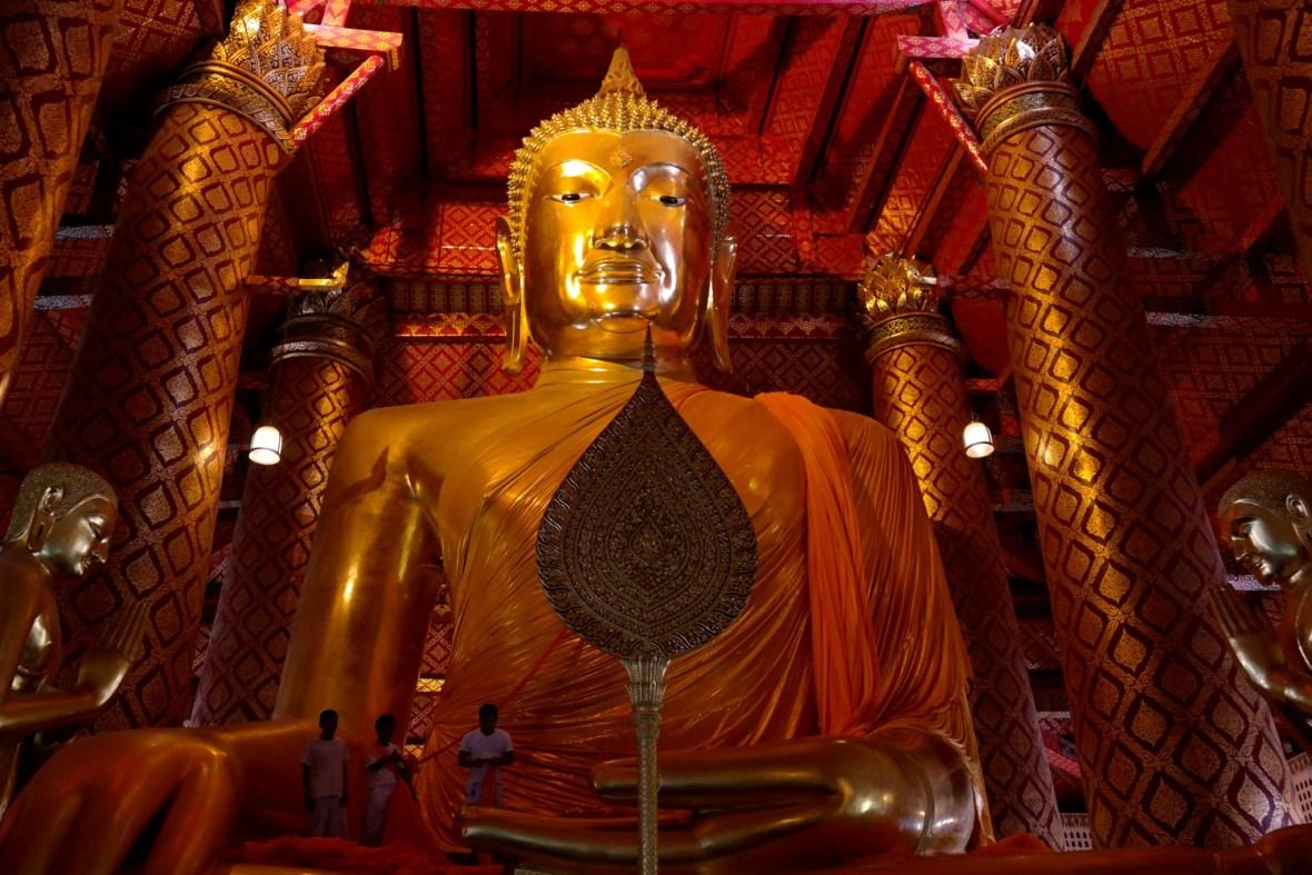 Ayutthaya - www.worldtrips.fr