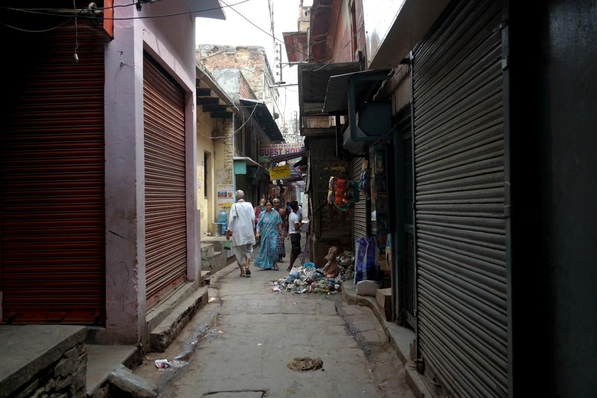 Varanasi, Inde - www.worldtrips.fr