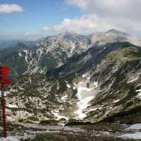 Slovenia's Julian Alps: A walking holiday