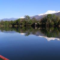 Pokhara dreaming: Not trekking in Nepal