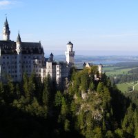 Germany: Wandering through Bavaria