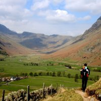 Favourite walks in the English Lake District