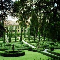 Italy: Wandering in romantic Verona