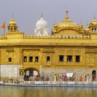India: Top 3 Attractions in Amritsar