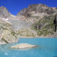 Hiking the Tour du Mt Blanc: La Flegere to Tre le Champ