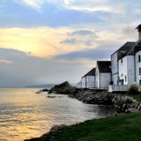 Scotland: An Islay whisky distillery tour
