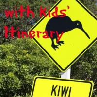 New Zealand with kids: A one-month itinerary for families