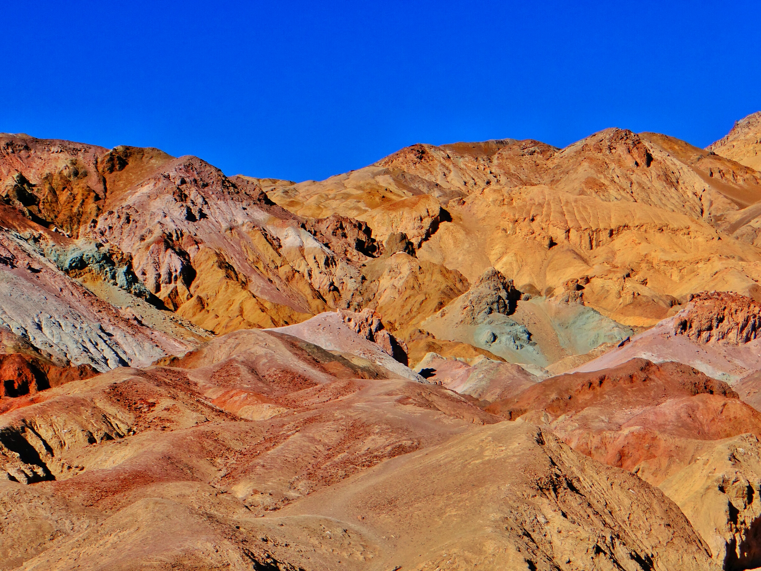 Desert Water | Death Valley, CA | Art in Nature Photography