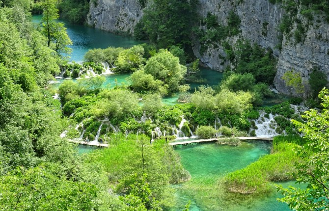 Ultimate Travel Guide Plitvice