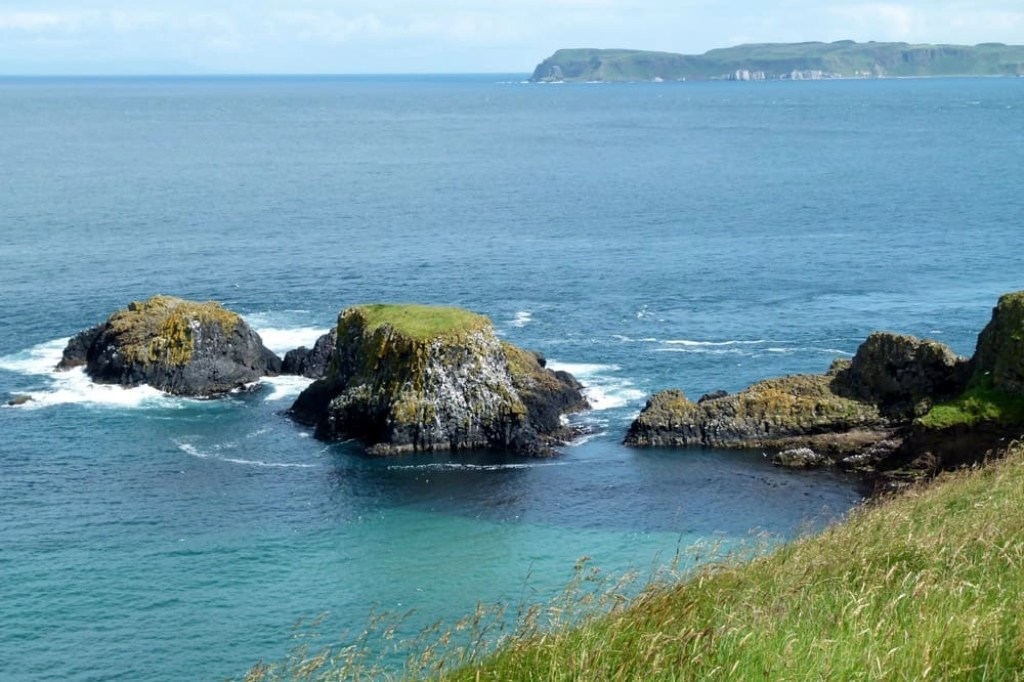 Carrick-a-Rede, Northern Ireland - www.worldwidewriter.co.uk
