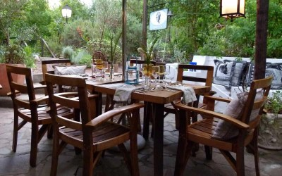 A Place to Remember: Augusta de Mist Country House and Kitchen, Swellendam