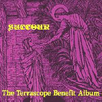 Succour (Ptolemaic Terrascope, 2X CD, UK, 1995)