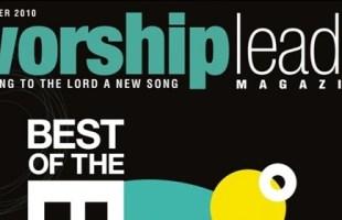 worshipleadermag