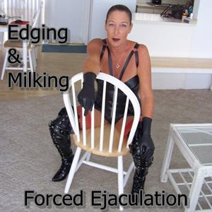 femdom toilet slave