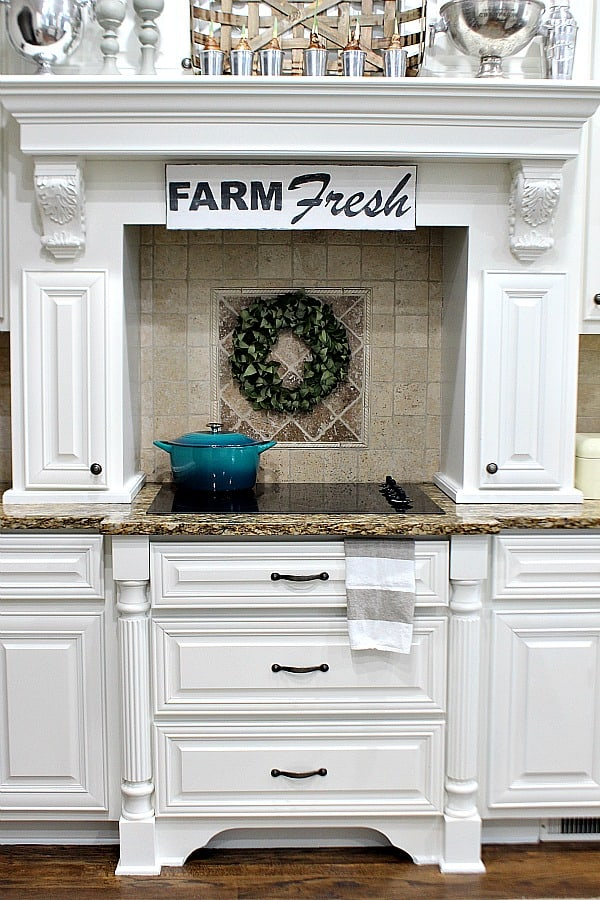 How To Make A Farm Fresh Sign