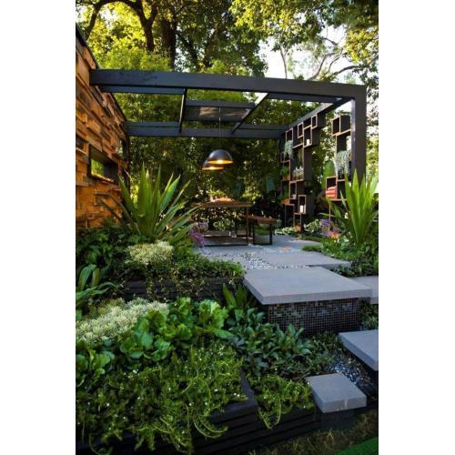 Medium Crop Of Images Of Backyard Landscaping