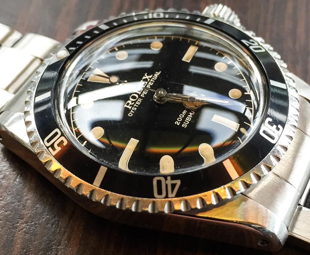 Navigating the Vintage Watch Market