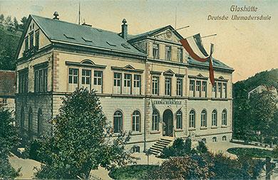 History of German Watchmaking (part 1) Deutsche-Uhrmacherschule_01.jpg?zoom=1