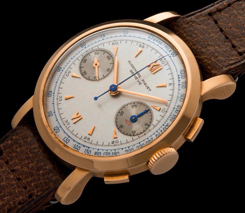 audemars piguet chrono 1533