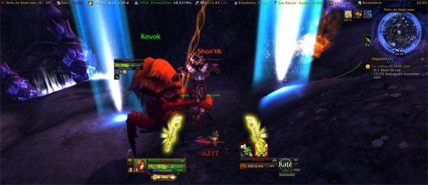 klaxxi-mop- la quête finale
